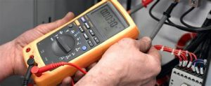 Products Safety Test- ground resistance test