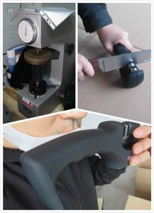 Sharpener Quality Control Inspection Service