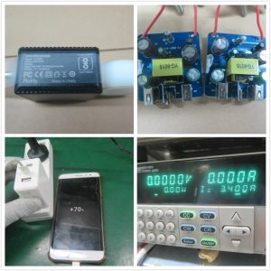 Charger Quality Control Inspection Service