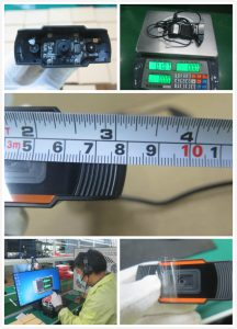 HD Camera Quality Control Inspection Service