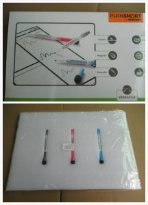 Magnet Pad Quality Control Inspection Service