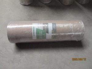 Steel Mesh Quality Control Inspection Service