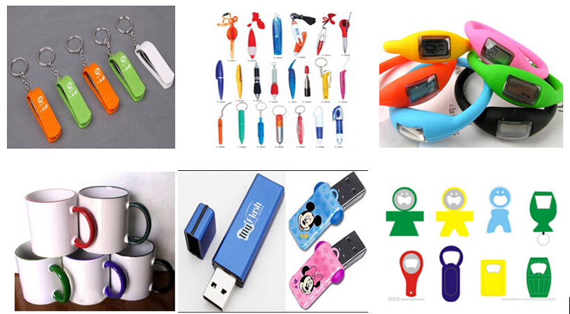 promotional gifts quality inspection