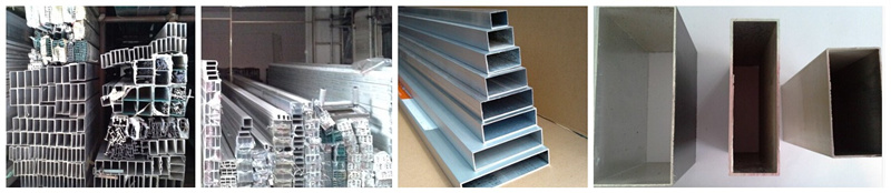 aluminum alloy quality inspection