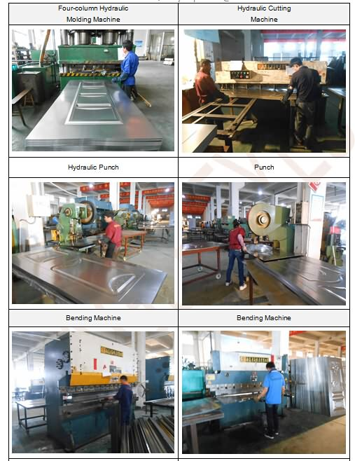 Factory Audit Production Capacity