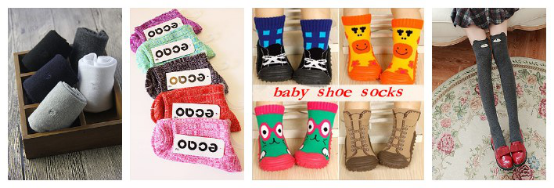 Socks inspection:men socks,women socks,baby socks,unisex socks