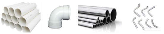 Pipes inspection-Pipes quality control:PPR,PVR,PVC tube,hose