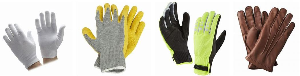 China gloves inspection-gloves quality control:rubber,canvas