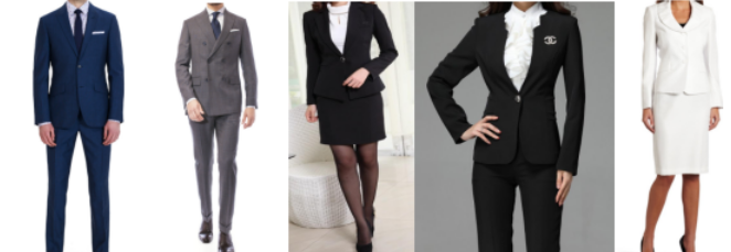 suit inspection-suit quality control:Men,Ladies,business