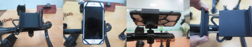 phone holder quality control:plastic,universal,metal
